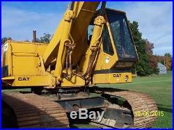 CAT 235 EXCAVATOR