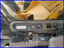 Case CX470B Excavator ONLY 13 hours (NEW)