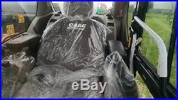 Case CX 210C Excavator