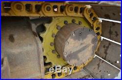 Case Cx130c LC (mew Undercarriage) Crawler Excavator / Year 2015 / Hours 5026