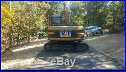Caterpillar 311 excavator