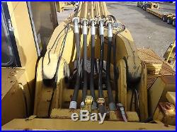 Caterpillar 375L Excavator Cat 375 Trackhoe