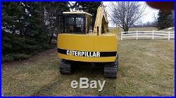 Caterpillar E70b