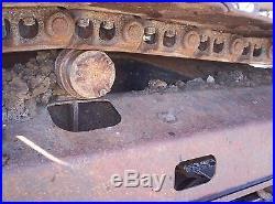 Caterpillar Excavator 311B only 4273 original hrs. Cat trackhoe