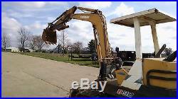 Excavators » b 50
