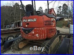 Ditch Witch Mx 27