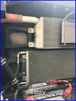 Excavator 2011 case cx210b 4900hrs runs great. Isuzu tier 3 diesel