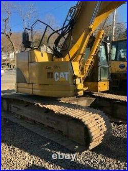 Excavator Cat 321C LCR In Excellent Condition & Ready to Work