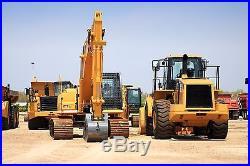 Excavator Financing