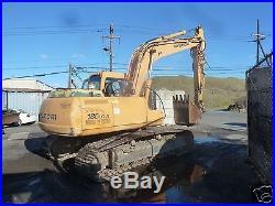Excavator Hyundai Robex 180LC-3