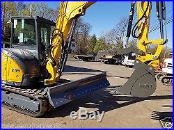 Excavator Z55, Bobcat, Cat, Kubota, Gehl, Mustang