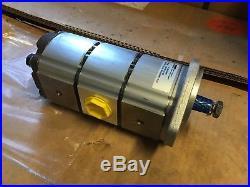 Genuine Parker/JCB 802, 802.4 Hydraulic pump 20/906800 Made in EU