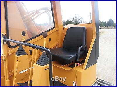 Hanix S&B550 Mini Excavator Trackhoe Backhoe Dozer Mitsubishi Diesel New Tracks