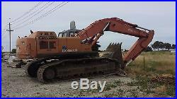 Hitachi EX450LC Excavator