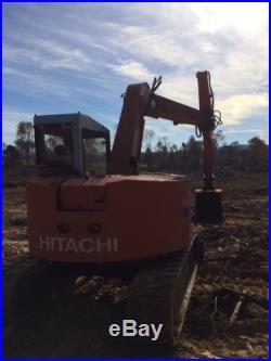 Hitachi Ex60urg