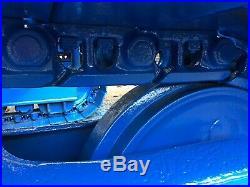 Hyundai Robex 200LC Hydraulic Excavator