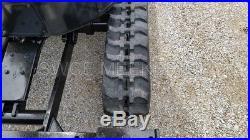 IHI 18UJ Mini Excavator Trackhoe Backhoe Dozer With Thumb ISUZU Diesel