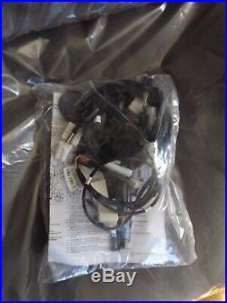 JCB Grammer Heated Seat Kit P/N 332/H1951