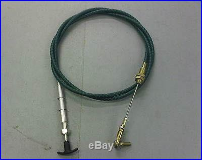 JCB PARTS 3CX BOOM LOCK CABLE P21 (PART NO. 910/60106)