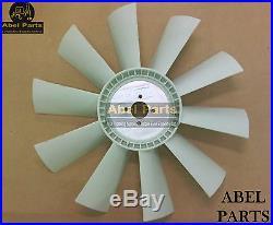 JCB PARTS 3CX - ENGINE COOLING FAN 21 (PART NO. 123/05911)