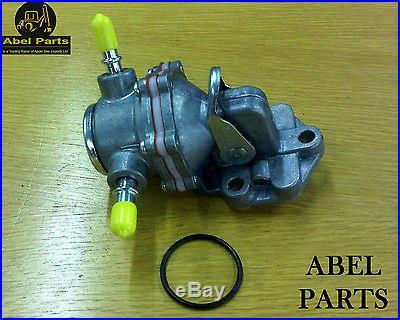 JCB PARTS 3CX FUEL LIFT PUMP (3CX, LOADALLS WITH JCB ENGINE) 320/07201