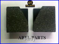JCB PARTS 3CX HAND BRAKE PADS (15/920159)