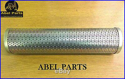 JCB PARTS 3CX HYDRAULIC FILTER (PART NUMBER 581/06301)
