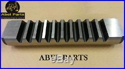 JCB PARTS 3CX - SLEW PINION RACK (PART NO. 121/38104)