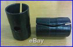 JCB PARTS 3CX - SPRING STEEL BUSH (LENGTH 83 MM O. D 52 MM I. D 46 MM)