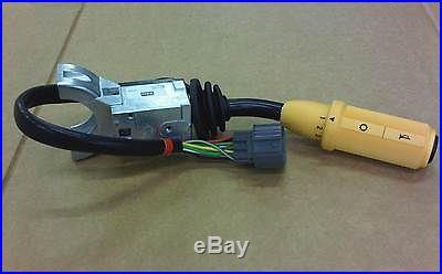 JCB PARTS 3CX - SWITCH FORWARD & REVERSE POWERSHIFT (PART NO. 701/80145)