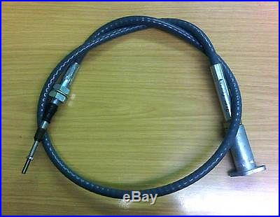 JCB PARTS - BOOM BUCKET SLEW CABLE 801.4 (PART NO. 910/60049)