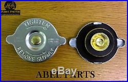 JCB PARTS - RADIATOR CAP (PART NO. 121/60601)