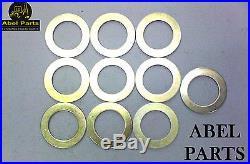 JCB Parts 3CX Bucket Pin Washers