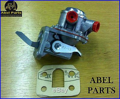 JCB Parts 3CX Fuel Lift Pump (Project 12)