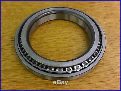 JCB Parts 3CX Rear & Front Hub Bearing