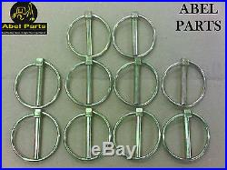 JCB Parts Lynch Pins (10 PCS)