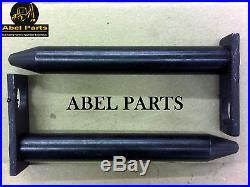 JCB Parts Mini Digger Bucket Pin (Pair)