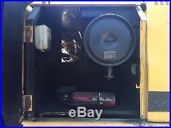John Deere 200lc Hydraulic Track Excavator Diesel Full Cab Backhoe Hoe