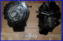 Jcb Borg Warner (velvet) Transmission 04/500500 (3cx, 3c)