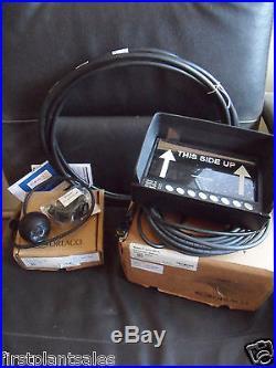 Jcb Loadall Rear Camera And Monitor