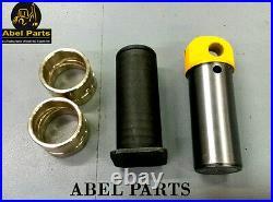 Jcb Parts 3cx - Kingpost Bushes And Pins Kit