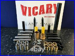 Jcb Parts Bush And Pin Repair Kit For Mini Digger 8014 8016 8018 8020