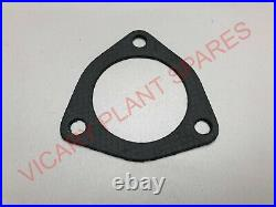 Jcb Parts Exhaust And Gasket (122/01600 + 813/00345) 3cx