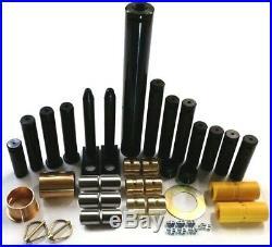 Jcb Parts- Repair Kit For Jcb Mini Digger 8014 8016 8018 8020