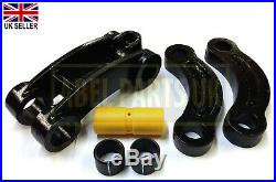 Jcb Parts -mini Digger Tipping Link & Lever Set For 801,8014,8015,8016,8017,8018