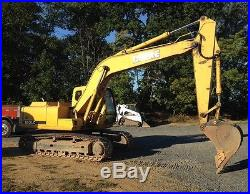 John Deere 160LC Excavator Sell or Rent