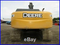 John Deere 350d