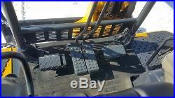 John Deere 50c Mini Escavator Nice Machine! Lots Of Pics, Come Use It