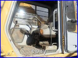 John Deere 892E LC Hydraulic Excavator STRONG RUNNER! 892ELC Hitachi