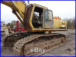 John Deere 992E LC Hydraulic Excavator NICE 992 50 TON MACHINE